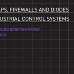 Air gaps firewalls and data diodes in industrial control systems blog