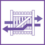 Information Exchange Gateways icon