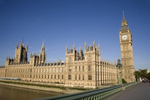 Houses of Parliament - Making your data tamper-proof