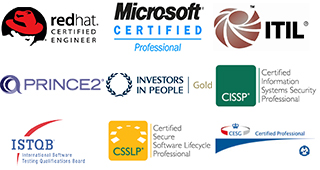 Accredited Professionals