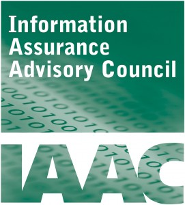 IAAC Logo - Private Discussion Meeting June