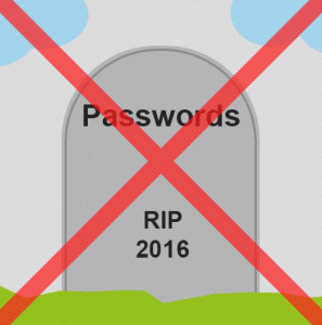 Cannot let password die blog image