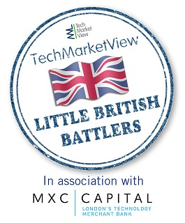 Little British Battler logo