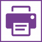 secure-printing-icon-purple