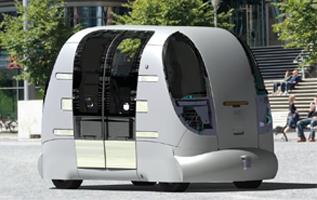 Consortium secures funding for Connected and Autonomous Vehicles pilot scheme
