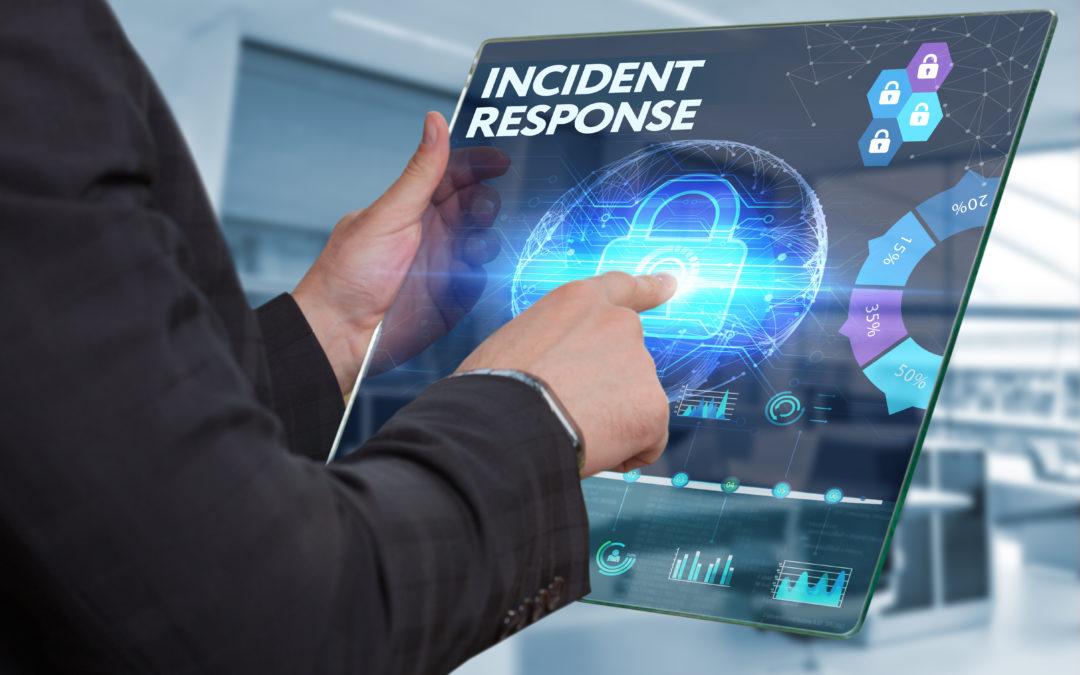 Institute of Information Security Professionals (IISP) East Midlands – October 2019 Quarterly Update