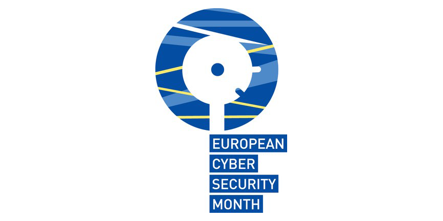 Cyber Security Awareness Month – Cyber Security is a Shared Responsibility!