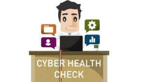 Cyber Health Check Quiz
