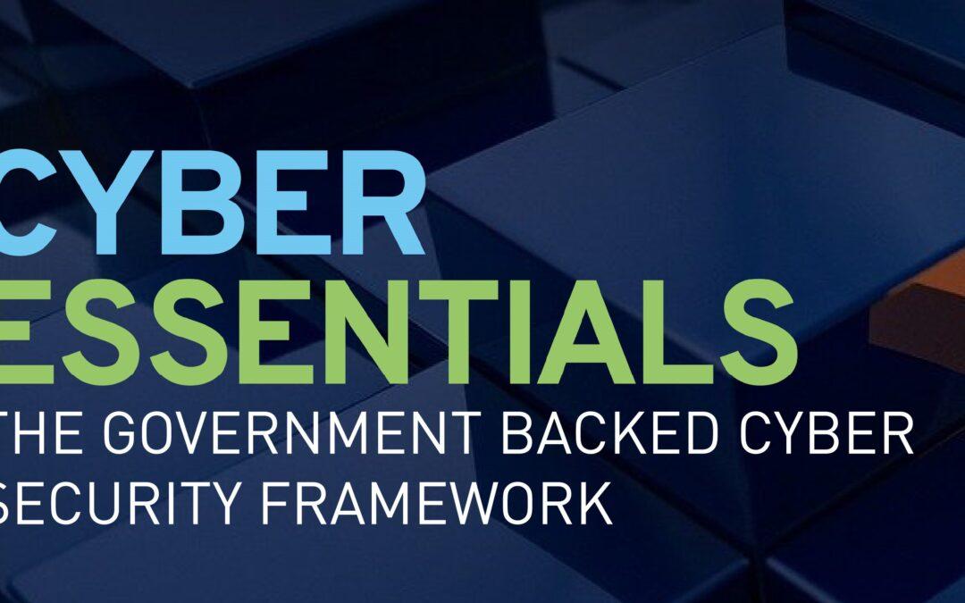 Cyber Essentials – Under The Bonnet