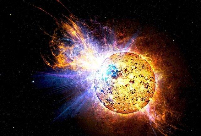 Sunburst – A New Dawn