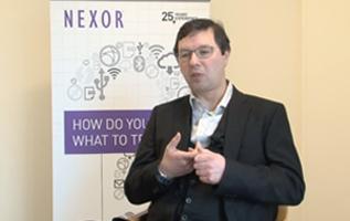 New Industry website features Nexor