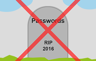 We cannot let passwords die (yet)