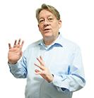 Steve Kingan - CEO image