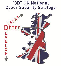 UK National Cyber Security Strategy blog image