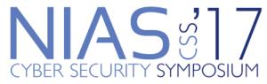 NIAS 2017 logo