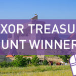Nexor Treasure Hunt blog featured image